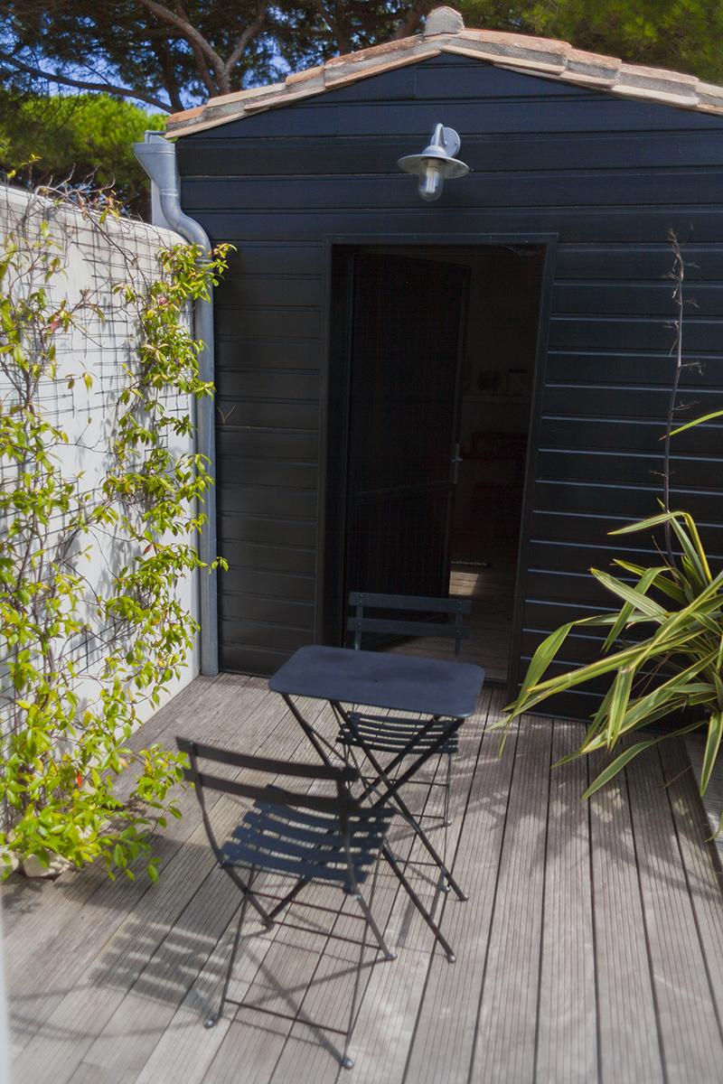 Location Villa De Charme Avec Piscine Privative Sur L Ile De Re 6